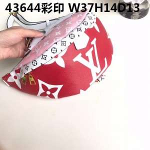 Louis Vuitton monogram handbags cross body bags BUMBAG M43644