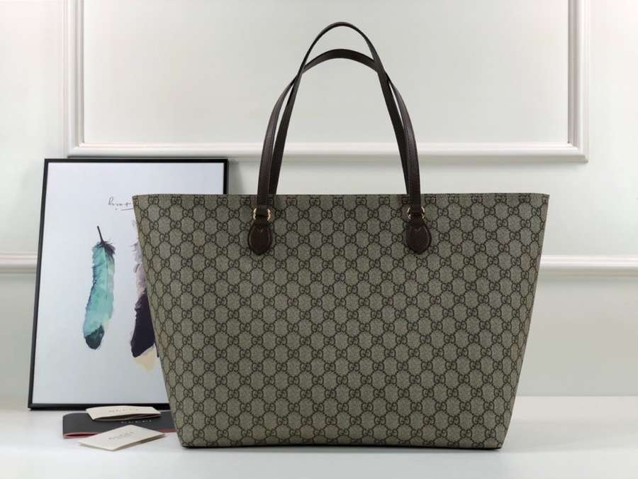 Gucci Ophidia GG medium tote 547974 K5I5T 8358
