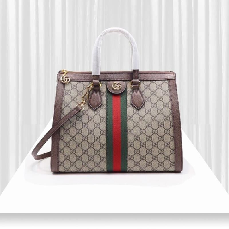 Gucci Ophidia GG medium tote bag 524537 K05NB 8745