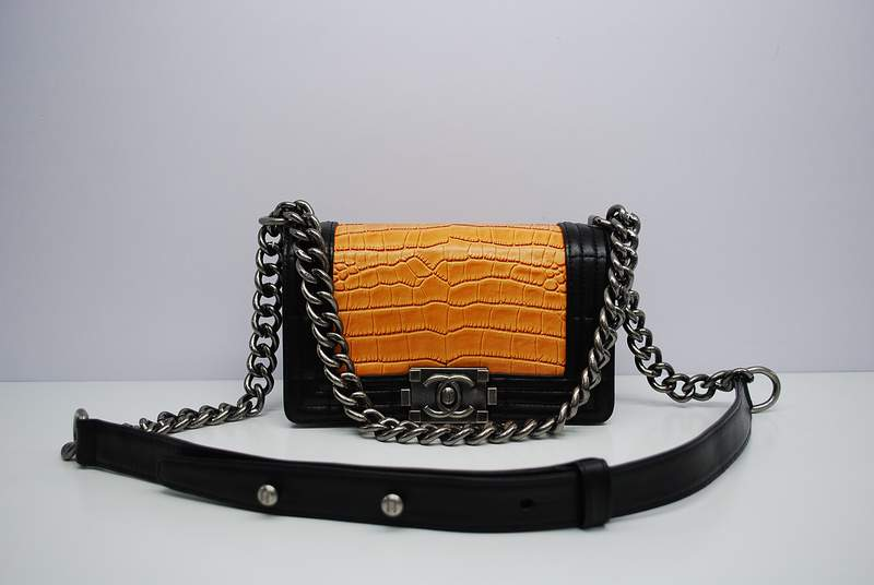 2012 New Arrival Chanel 2012 New Arrival Chanel Boy Small Shoulder Bag 30166