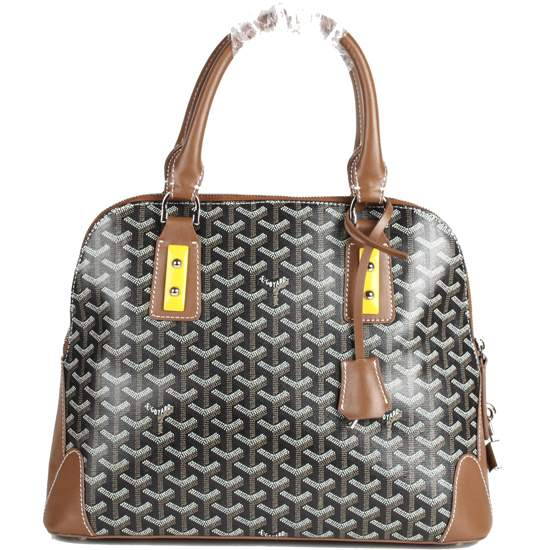 Goyard Tote Bag 2390 tan