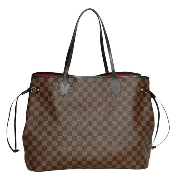 Louis Vuitton Damier Canvas NEVERFULL GM N51106