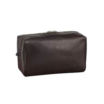 Louis Vuitton M93796 Utah Leather Toiletry Pouch Bags