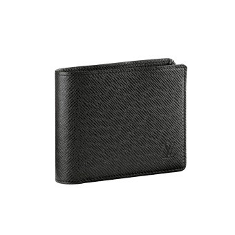Louis Vuitton M30422 Book-fold With 9 Credit Card Slots