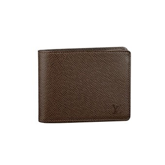 Louis Vuitton M30428 Book-fold With 9 Credit Card Slots