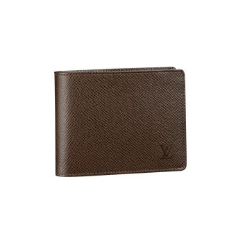 Louis Vuitton M30488 Billfold With 6 Credit Card Slots