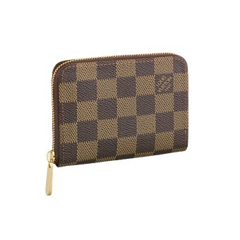 Louis Vuitton N63070 Zippy Coin Purse Wallet Bag