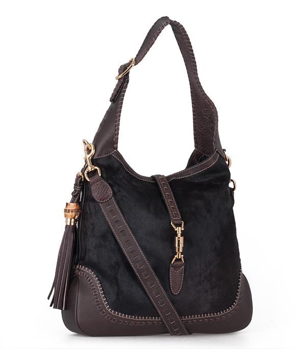 9f8b7195eda1 Gucci 223949 Secret Medium Hobo Bag [g223949cf] : Wholesale replica ...