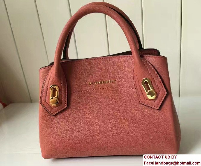 646024f2d16 Baby Milton Bag In Grainy Leather 40201181 Copper Pink 2017