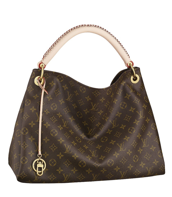Louis Vuitton m40249 Monogram Canvas Artsy MM