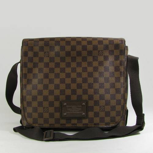 Louis Vuitton N51211 Damier Canvas BROOKLYN MM