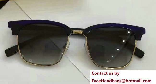 Fendi Sun Fun Sunglasses 01 2018