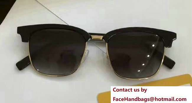 Fendi Sun Fun Sunglasses 05 2018