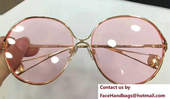 Gucci Pearls Sunglasses 03 2018