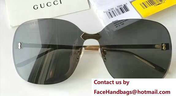 Gucci Sunglasses 01 2018