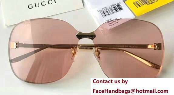 Gucci Sunglasses 02 2018